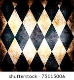 Grunge Retro Wallpaper