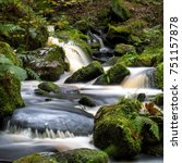Small photo of Wyming brook- a beautiful brook on the Sheffield outskirts