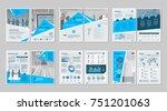 brochure creative design....   Shutterstock .eps vector #751201063