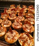 Small photo of Maple Bacon Muffins