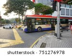 kuala lumpur  malaysia  nov 8 ... | Shutterstock . vector #751276978