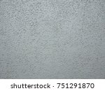 rough surface of cement wall... | Shutterstock . vector #751291870