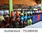 lombok  indonesia  27 september ... | Shutterstock . vector #751380430