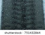 miscellaneous drops and building | Shutterstock . vector #751432864