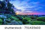 Sunset At Pulau Weh Sabang...