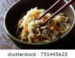 Japanese Cuisine  Kiriboshi...