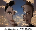 Stock photo match 75152830