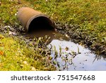 Culvert Pipe Hole System...