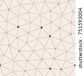 technology lines seamless... | Shutterstock .eps vector #751593004