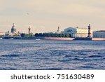 saint petersburg  russia   june ... | Shutterstock . vector #751630489