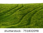 tracer in a field at the german ... | Shutterstock . vector #751832098