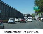 mexico city  mexico   november... | Shutterstock . vector #751844926