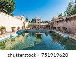 yogyakarta  indonesia   14... | Shutterstock . vector #751919620