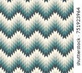 ethnic style seamless pattern... | Shutterstock .eps vector #751923964