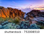 Beerbarrel Beach, Tasmania.