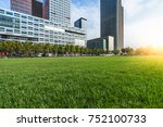 cityscape and skyline of... | Shutterstock . vector #752100733