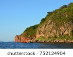 Vladivostok  Coast Of The...