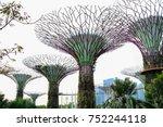 singapore   november 1 2017  ... | Shutterstock . vector #752244118