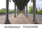 photo from iconic bridge of bir ... | Shutterstock . vector #752324458