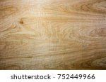 wood texture with natural... | Shutterstock . vector #752449966