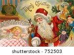 Santa's Midnight Visit   An...