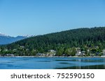 port moody canada   may 28 ... | Shutterstock . vector #752590150