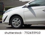chiang mai  thailand  october... | Shutterstock . vector #752655910