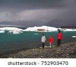 iceland  reykjavik  july 3 ...   Shutterstock . vector #752903470