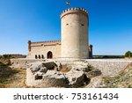 Castle Of Arevalo In Avila ...