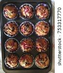 Self Made Muffins