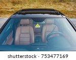 cluj napoca romania   octomber... | Shutterstock . vector #753477169