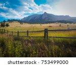 Chautauqua Trail Overlook  ...