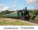 Drummond M7 Steam Locomotive N...