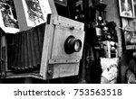 vintage camera antique