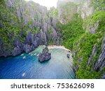 El Nido  Palawan  Philippines ...
