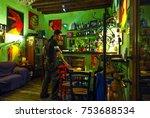 turin  italy    june 26  2010 ... | Shutterstock . vector #753688534