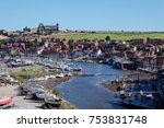 Whitby  North Yorkshire Uk  ...