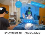 Smart Medical With Augmented...