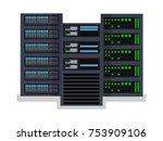 flat vector illustration...   Shutterstock .eps vector #753909106