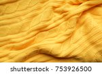 the texture  surface of a... | Shutterstock . vector #753926500