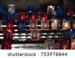 lyon  france    november 6 ... | Shutterstock . vector #753978844