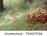 Hanging Flower Basket With A...