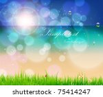 abstract background for design. ...