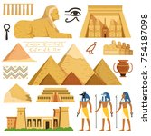 Pyramid Of Egypt. History...