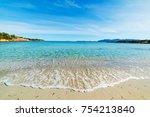 Blue Sea In Spiaggia Del...