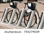 City Bike Rental System....