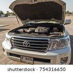 dubai  united arab emirates  ...   Shutterstock . vector #754316650