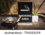 Designated Smoking Areas For...