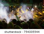 odessa  ukraine june 5  2014 ...   Shutterstock . vector #754335544