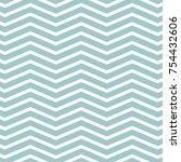 chevrons abstract pattern... | Shutterstock .eps vector #754432606